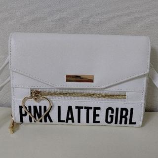 ピンクラテ(PINK-latte)のピンクラテ お財布(財布)