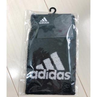 アディダス(adidas)のadidas ハンドタオル 新品未開封(ハンカチ/ポケットチーフ)