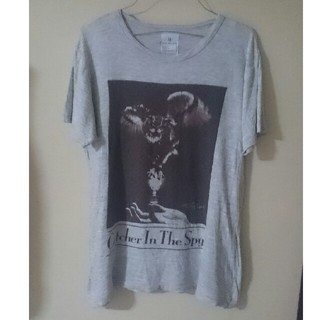 ユニゾンスクエアガーデン(UNISON SQUARE GARDEN)のunisonsquaregardenライブTシャツ(ミュージシャン)