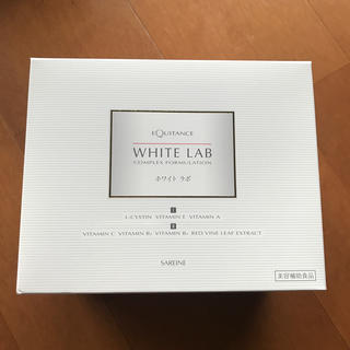 SUNSTAR - サレーヌ ホワイト ラボ 2ヶ月分