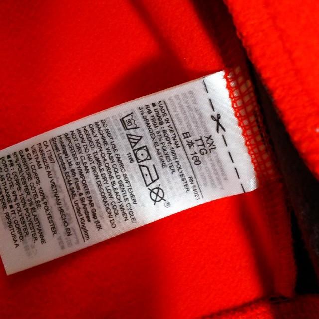 GAP(ギャップ)のギャップ160パーカー キッズ/ベビー/マタニティのキッズ服男の子用(90cm~)(ジャケット/上着)の商品写真