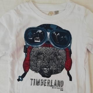 Timberland - Timberland ベビー くま