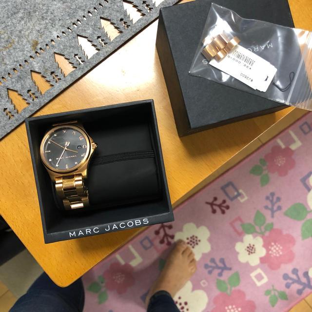 ヴァシュロンコンスタンタン コピー 評価 - MARC JACOBS - マークジェイコブス時計の通販