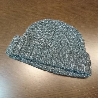ギャップ(GAP)の□□GAPニット帽(ニット帽/ビーニー)
