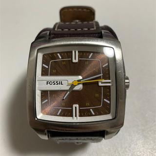 フォッシル(FOSSIL)の【FOSSIL】フォッシル腕時計 JR9990(腕時計(アナログ))