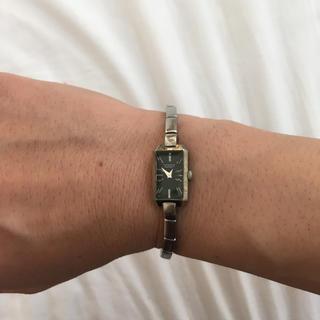 キャサリンハムネット(KATHARINE HAMNETT)のキャサリン・ハムネット ブレスレット時計(腕時計)