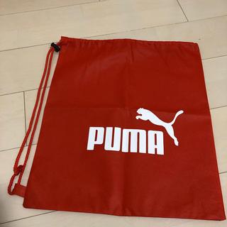 プーマ(PUMA)のPUMA ⭐️ 袋(ショップ袋)