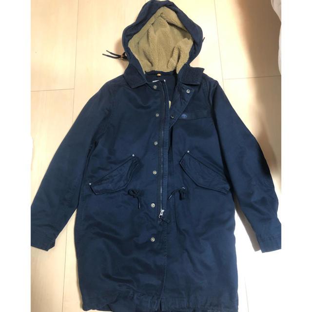 Timberland(ティンバーランド)のミリタリーコート メンズのジャケット/アウター(ミリタリージャケット)の商品写真