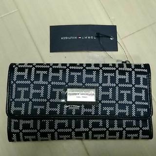 トミーヒルフィガー(TOMMY HILFIGER)の海外モデル アメリカ購入 トミーヒルフィガー 長財布(財布)
