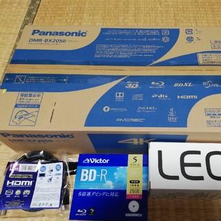 パナソニック(Panasonic)のヨドバシカメラ 福袋 ブルーレイレコーダーの夢 全自動録画(ブルーレイレコーダー)