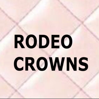 RODEO CROWNS WIDE BOWL - rodeo  ビーズクッション ノベルティ アニバーサリー