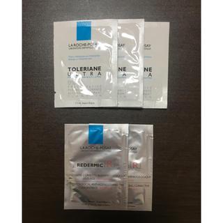 ラロッシュポゼ(LA ROCHE-POSAY)のラロッシュポゼ サンプル(美容液)