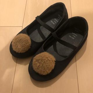 プティマイン(petit main)の19cm♡アプレクール(ブーツ)