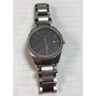カルバンクライン(Calvin Klein)のCALVIN CLEIN ALLIANCE K5R33B4Y(腕時計)