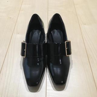 ランダ(RANDA)のRANDA (ローファー/革靴)