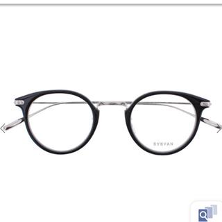 アヤメ(Ayame)のEYEVAN アイヴァン Chrissie クリッシー 眼鏡 サングラス(サングラス/メガネ)