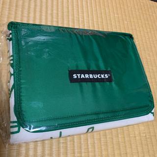 スターバックスコーヒー(Starbucks Coffee)のスターバックス 2020福袋 レジャーシート(ノベルティグッズ)