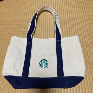 スターバックスコーヒー(Starbucks Coffee)のスターバックス 2020福袋 トートバッグ(トートバッグ)