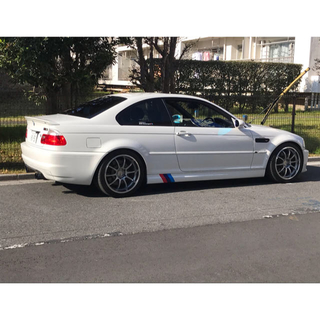 BMW - BMW E46 M3 6MT 美車 車検  令和2年8月迄