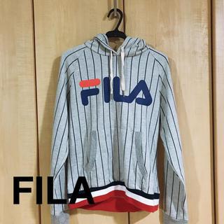 フィラ(FILA)のトレーナー(トレーナー/スウェット)