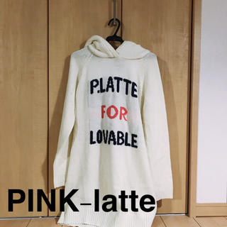 PINK-latte - ワンピース