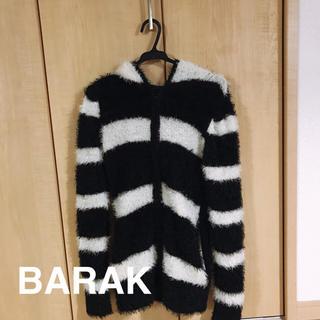 バラク(Barak)のパーカー(パーカー)
