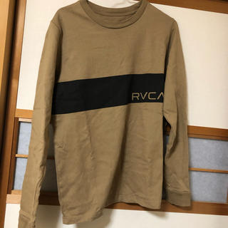 ルーカ(RVCA)のRVCA ロンT XSサイズ(Tシャツ(長袖/七分))