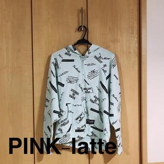 ピンクラテ(PINK-latte)のパーカー(パーカー)