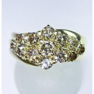 Barbie様専用※天然ダイヤモンド1.00ctデザインリング(指輪)(リング(指輪))