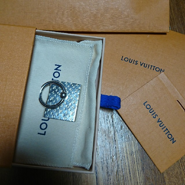 LOUIS VUITTON - ルイヴィトンスマホリングの通販