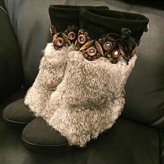 キラリー(KIRALY)の美品☆ブーツ(ブーツ)