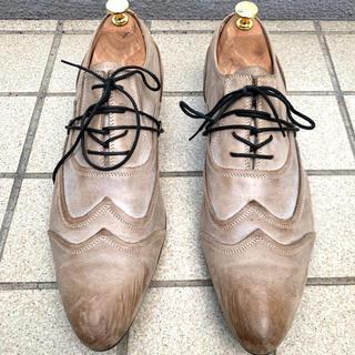 ホーキンス(HAWKINS)のHawkins ホーキンス ドレスシューズ 革靴(ドレス/ビジネス)