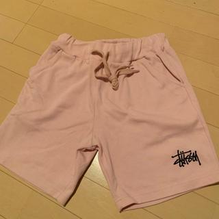 ステューシー(STUSSY)のズボン スウェット生地 パンツ(カジュアルパンツ)