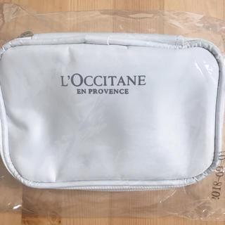 ロクシタン(L'OCCITANE)の新品 ロクシタン アメニティセット(ボディローション/ミルク)