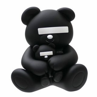 アンダーカバー(UNDERCOVER)の新品未開封 VCD UNDERCOVER BEAR BLACK(その他)