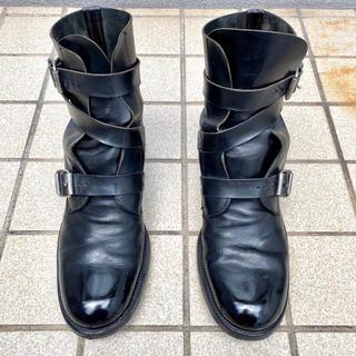 セルジオロッシ(Sergio Rossi)のsergio rossi セルジオロッシ ブーツ(ブーツ)