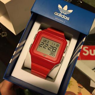 アディダス(adidas)のアディダス♡デジタルウォッチ(腕時計(デジタル))