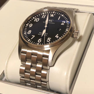インターナショナルウォッチカンパニー(IWC)のリョウ756様専用(腕時計(アナログ))
