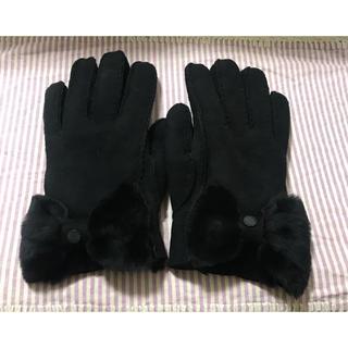 アグ(UGG)のUGG 手袋約21センチ(手袋)