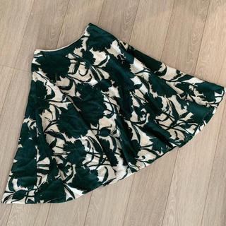 プラダ(PRADA)のプラダ 素敵なスカート(ひざ丈スカート)