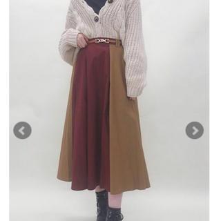 スピーガ(SPIGA)のスピーガ ロングスカート新品タグ付き(ロングスカート)