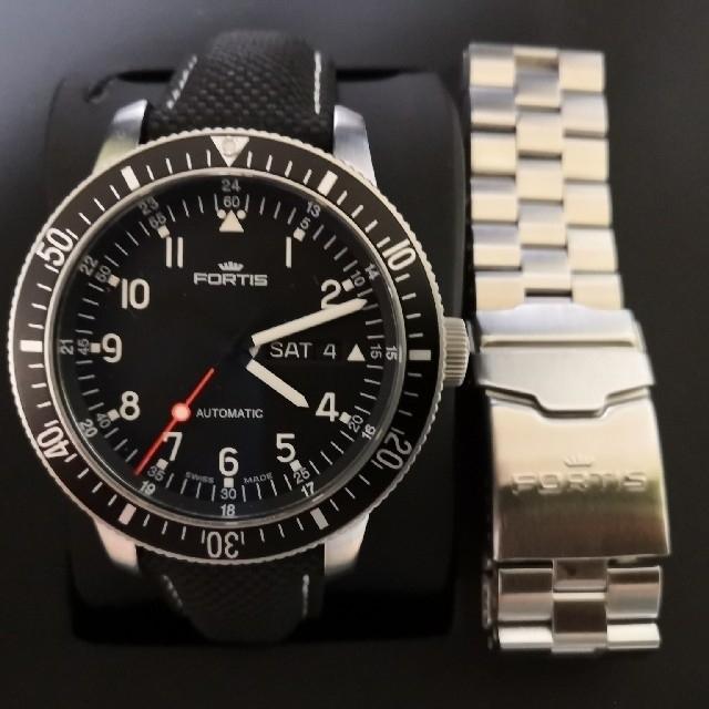 ブルガリ コピー 7750搭載 | フォルティス 時計 自動巻きの通販