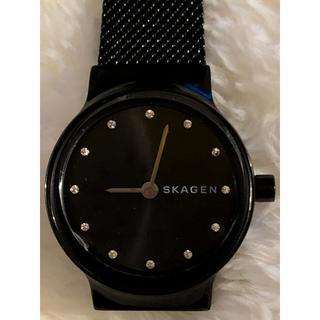 スカーゲン(SKAGEN)のSKAGEN 腕時計レディース(腕時計)