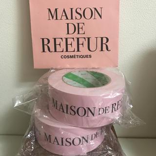 メゾンドリーファー(Maison de Reefur)のMAISON DE REEFURガムテープ🎶(テープ/マスキングテープ)