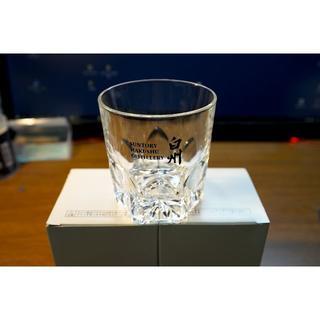 サントリー(サントリー)のみすず様専用【新品未使用】白州 ロックグラス 4個(ウイスキー)