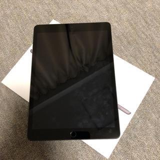 アップル(Apple)のiPad 10.2インチ 第7世代 Wi-Fi 32GB 【ぴょん様専用】(タブレット)