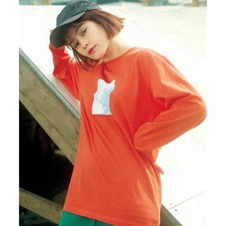 スライ(SLY)のSLY ロゴT(Tシャツ(長袖/七分))