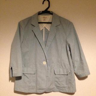 ニコアンド(niko and...)のジャケット♡9月10日まで取り置き中(テーラードジャケット)