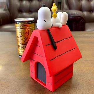 スヌーピー(SNOOPY)のkokopan様専用、スヌーピー ウッドストック 赤い家のフィギュア(アメコミ)