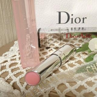 クリスチャンディオール(Christian Dior)のChristian Dior リップグロウ(リップケア/リップクリーム)